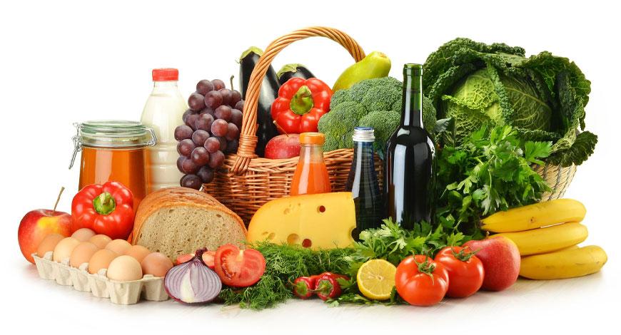 Bio Lebensmittel - für Umwelt und Gesundheit  Dein Bioladen im Netz